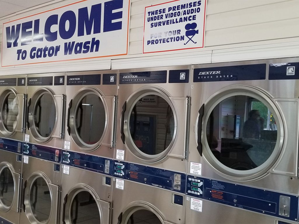 Gatorwash Dryers